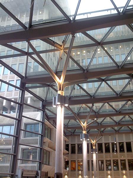 Dal Designed Architectural Lighting
